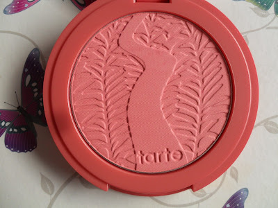 Tarte Amazonian Clay 12 Hour Blusher in Blissful