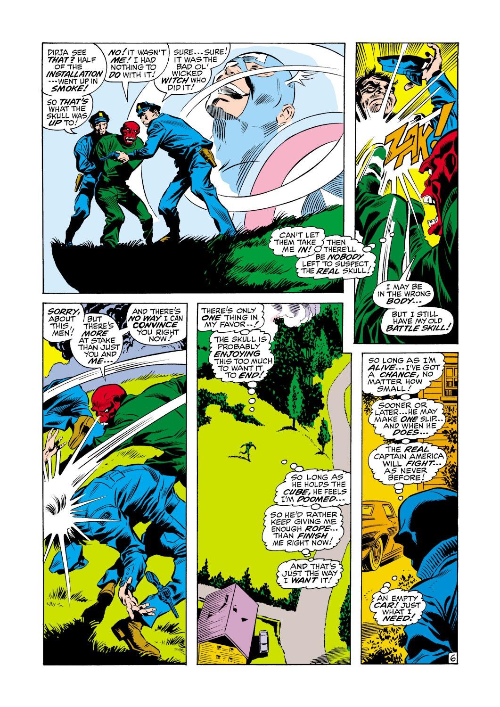 Captain America (1968) Issue #116 #30 - English 7
