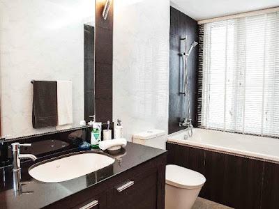 2nd bathroom in Pattaya jomtien