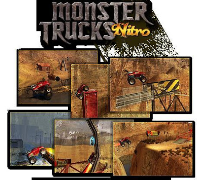 Download PC Game Monster Trucks Nitro Free Download PC ...