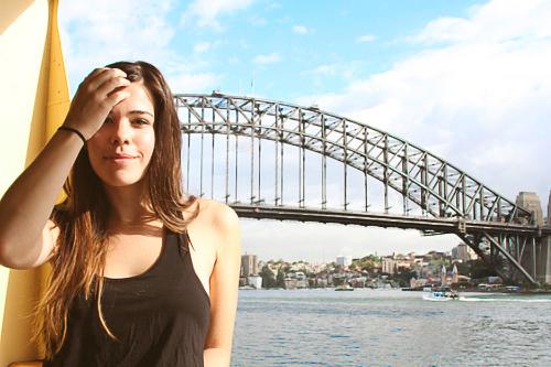 Australia: Day 3 + 4