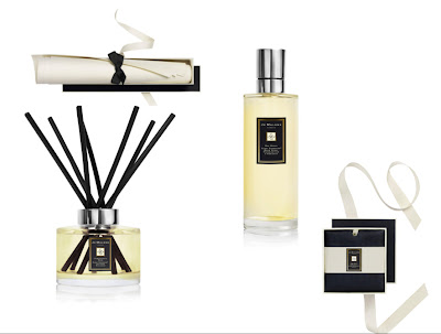 Style With Scent - Jo Malone