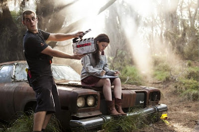 Jane Levy Evil Dead Remake