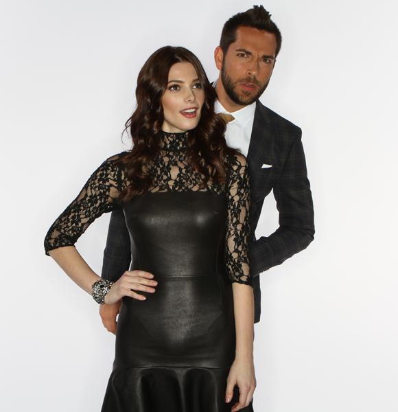 People's Choice Awards 2012. ( Avec Zachary Levi.) 74993-original