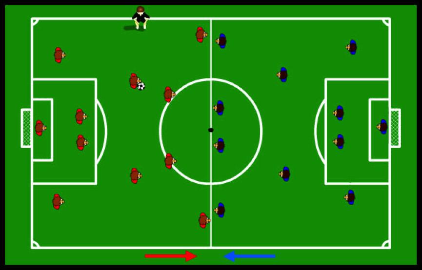 fifa soccer rules: