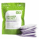 Ever Bamboo Drawer Packet