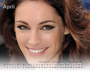 Kelly Brook 2013Unofficial Calendar