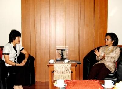 hubungan bilateral indonesia norwegia Hubungan internasional indonesia – norwegia hubungan bilateral indonesia –  norwegia dalam bidang energi telah meningkat dalam.
