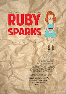 Ruby Sparks by Trumpetwithme