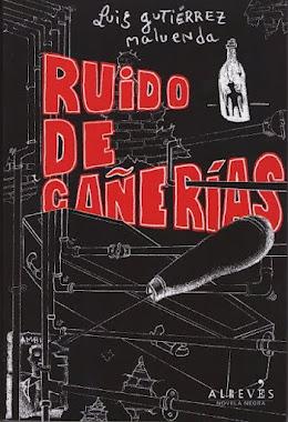 RUIDO DE CAÑERIAS