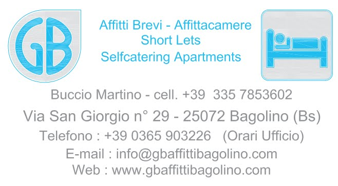 GB Affitti Immobiliare