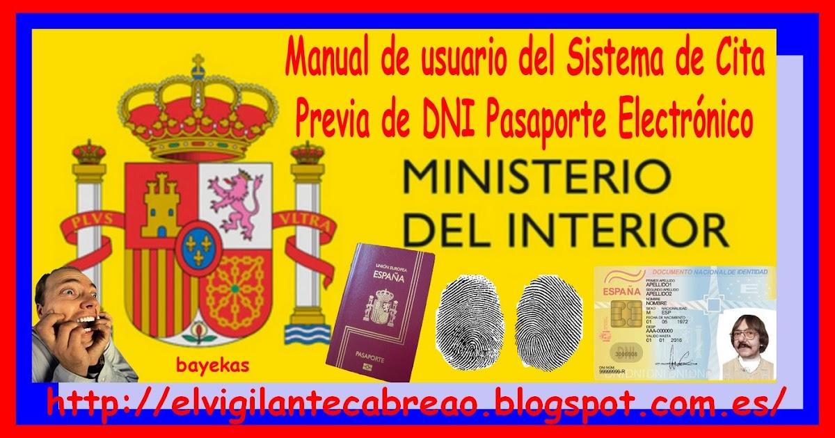 Pin 2013 ministerio del interior y transporte 25 de mayo for Ministerio del interior dni