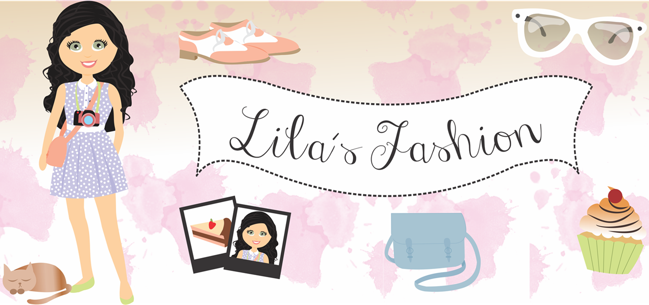 ♥ Lila's Fashion ♥