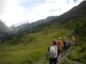UTMB-2011 BIDEOA