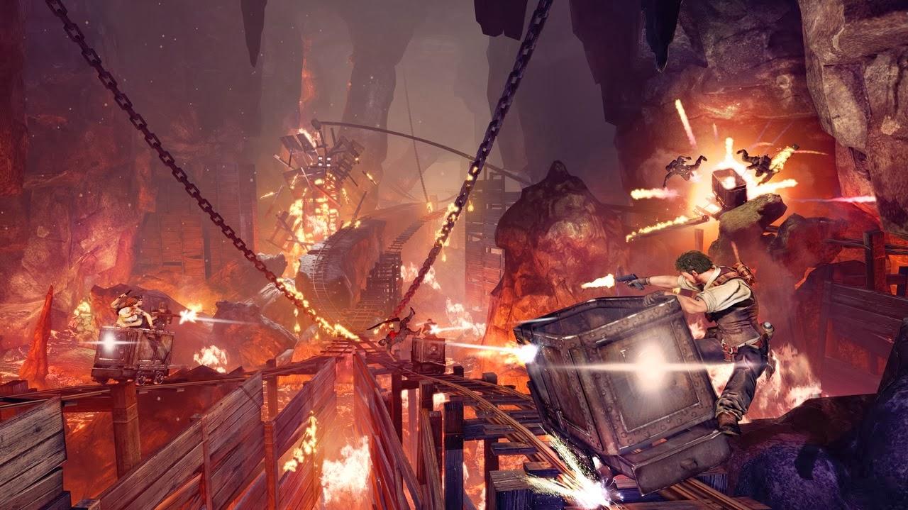 Deadfall Adventures PC Game
