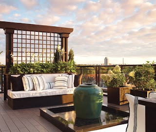 Desain Balkon Rumah 8
