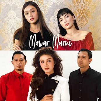 OST Mawar Murni (Samarinda TV3) (baru!)
