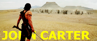 John Carter 2012 HD Wallpaper