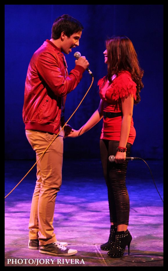 Disney's CAMP ROCK Opens Today