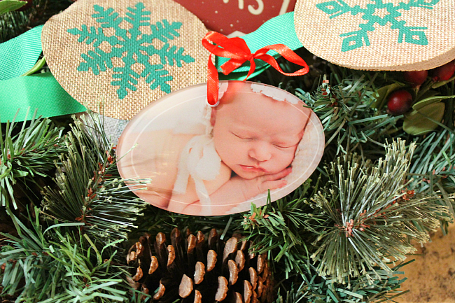 Walmart Holiday Photo Gifts! | Crowley Party