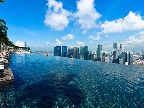 新加坡-金沙酒店