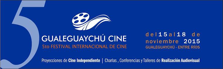 Festival Internacional de Cine de Gualeguaychú