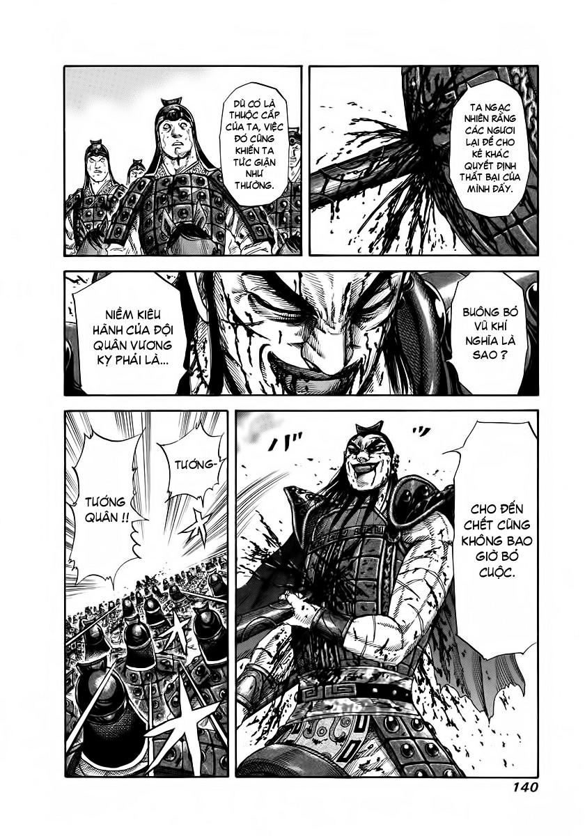 Kingdom - Vương Giả Thiên Hạ Chapter 170 page 8 - IZTruyenTranh.com