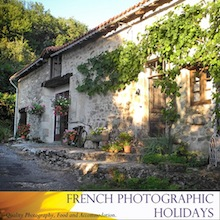 http://www.frenchphotographicholidays.com/