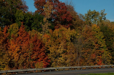 Autumn Across America5
