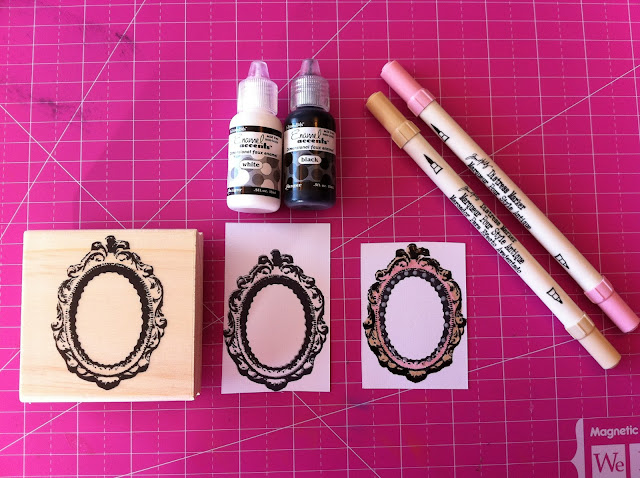 cool-frame-mirror-tim-holtz-distress-markers