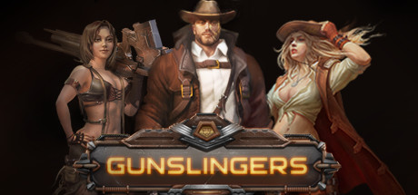 Gunslingers PC Game Free Download