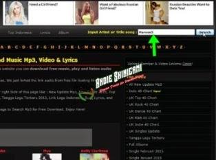 Cara Download Lagu di Stafaband dengan Cepat dan Mudah
