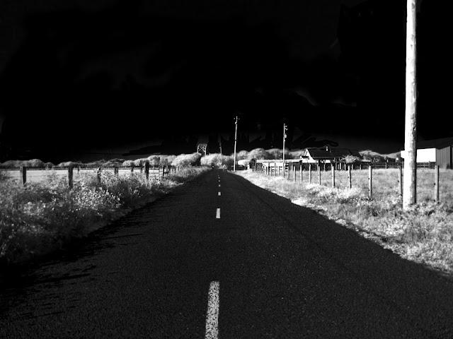 IR Road