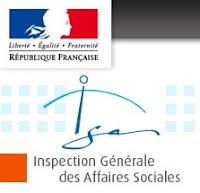 IGAS inspection générale des affaires sociales