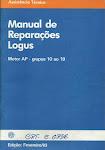 MANUAL DE REPARAÇÃO VW LOGUS (Motro AP grupos 10 ao 19)