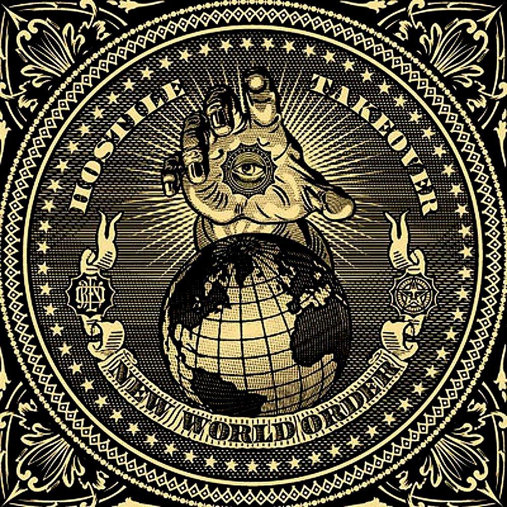 New World Order Illuminati Symbols
