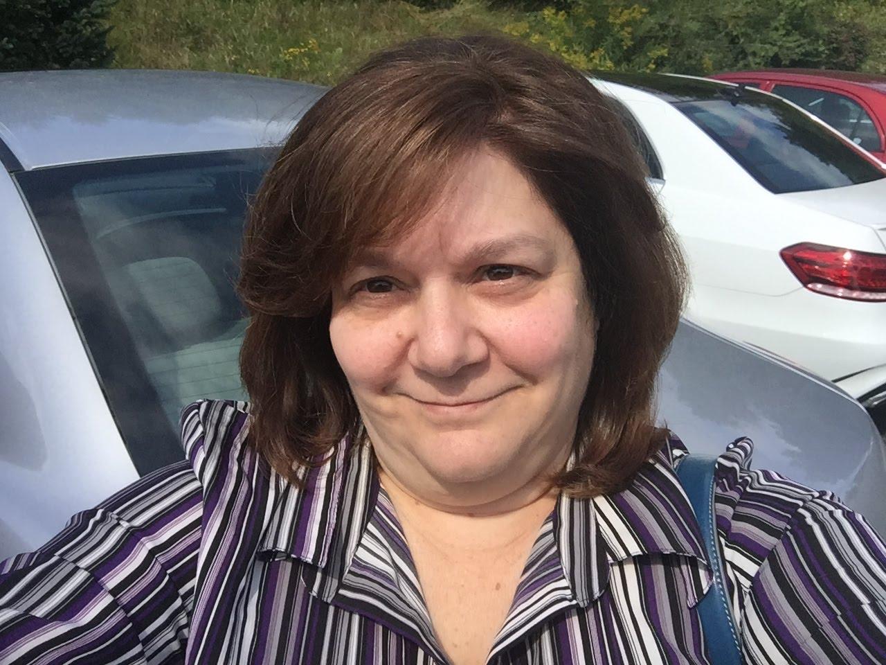 Annette Holleger