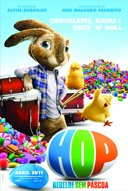 Hop – Rebeldes Sem Páscoa Download
