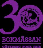 Bok & Biblioteksmässan 2014 i Göteborg