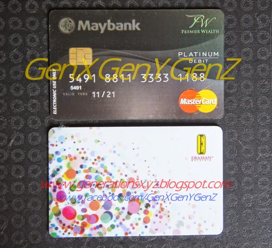 Maybank forex klia
