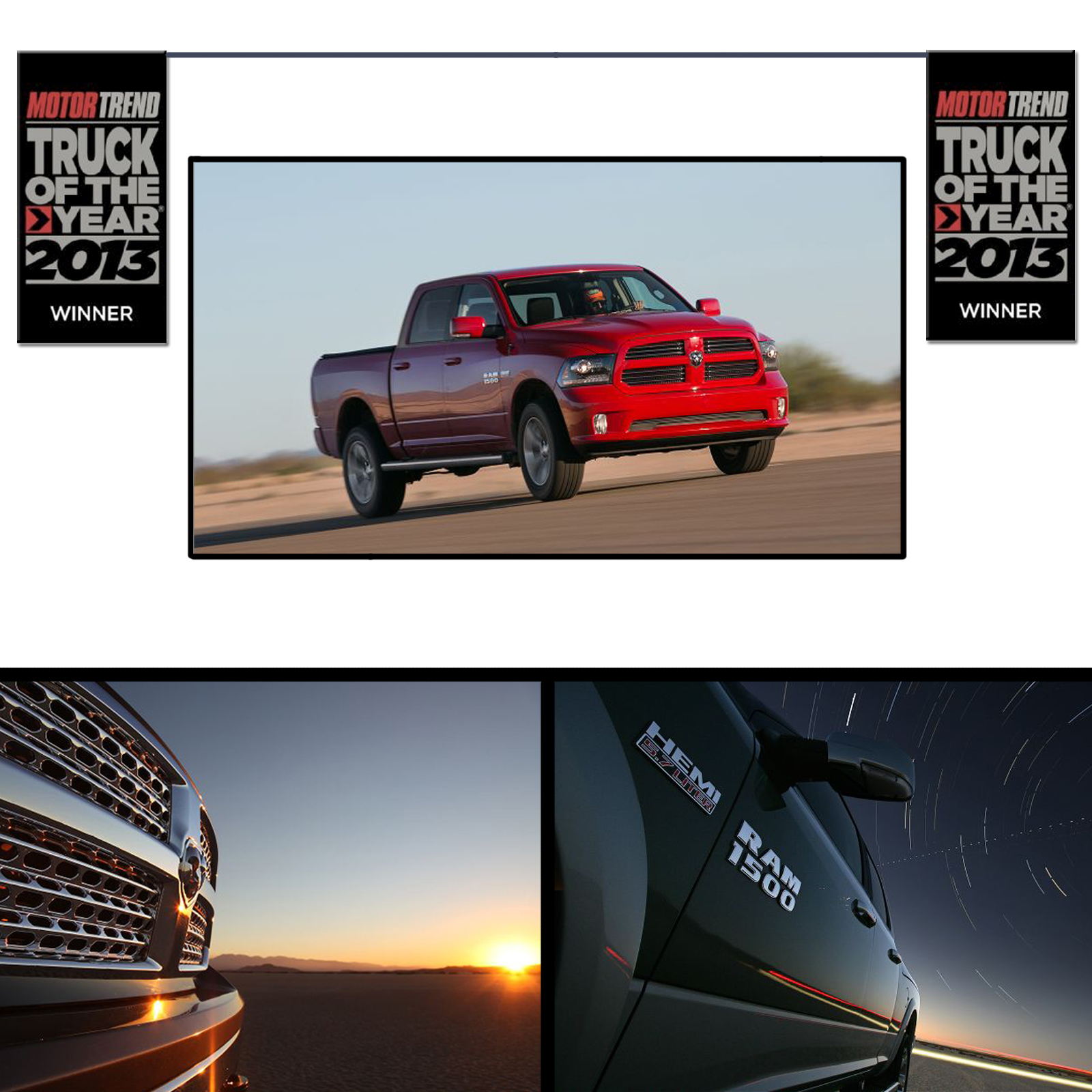2012 motor trend heavy duty truck of the year