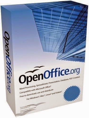 Download OpenOffice 4.1