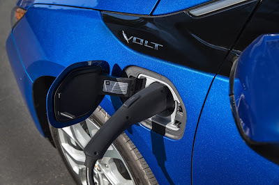 GM to Test Autonomous Vehicle Technology on 2016 Chevrolet Volt