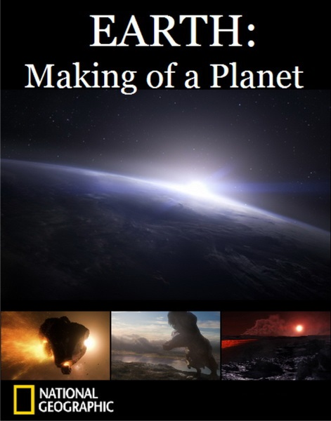 Ver Earth: Making Of A Planet Online