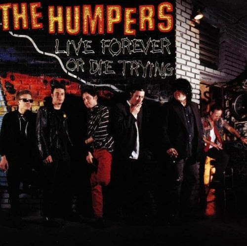 The Humpers Blogspot Live Forever
