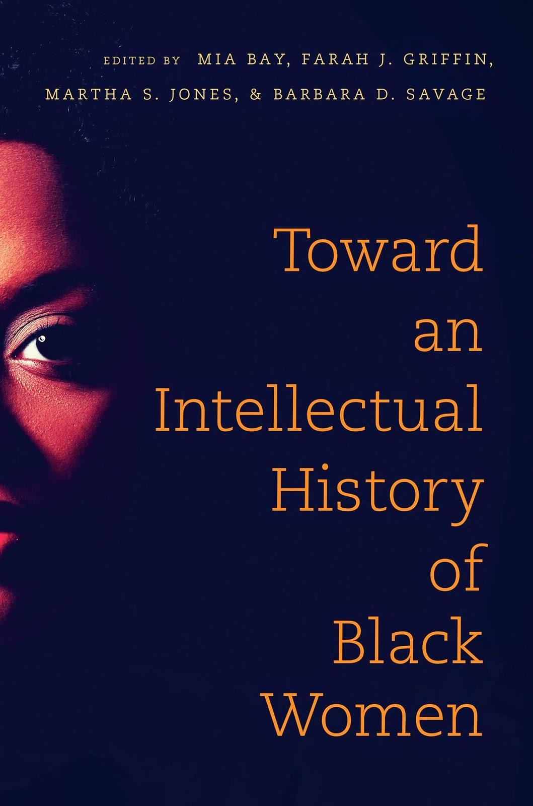 the black woman in america essay