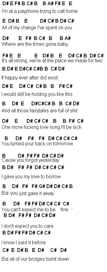 Flute Sheet Music(:: July 2012