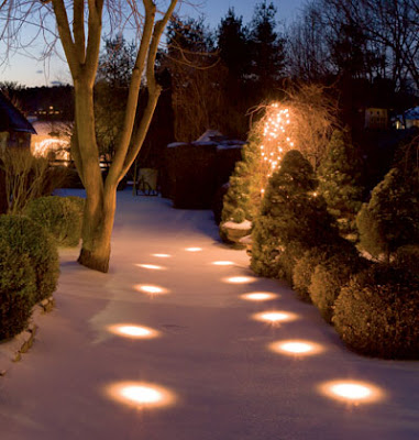 Outdoor Path Lighting-5