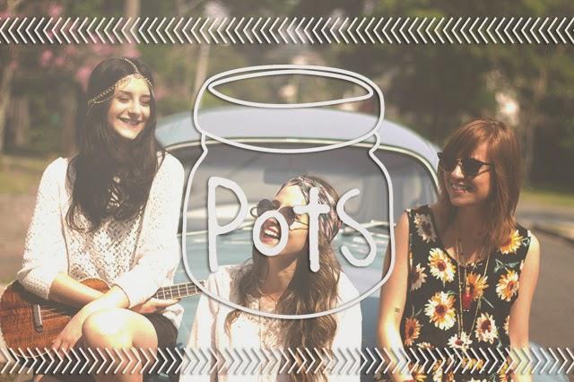 Meu novo projeto: Pots