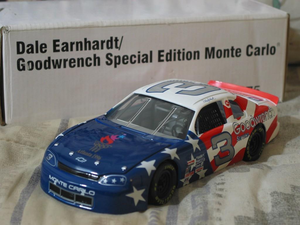 Earnhardt Sr
